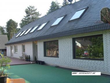 Haus mit zwei Wohneinheiten am Steinhuder-Meer Mardorf Immer Ferien!