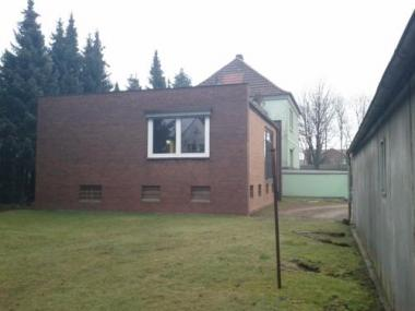 Wohn- und Geschäftshaus in Neustadt verkehrsgünstiger Lage zur B6