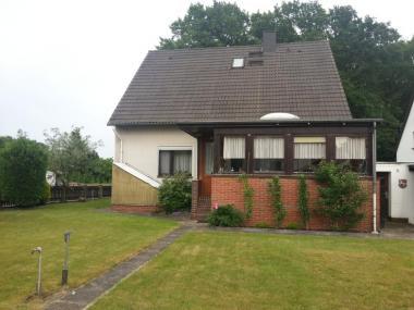 Bin kurz vor dem Vertragsabschluss.... Zweifamilienhaus in ruhiger Lage!! Neustadt-Eilvese